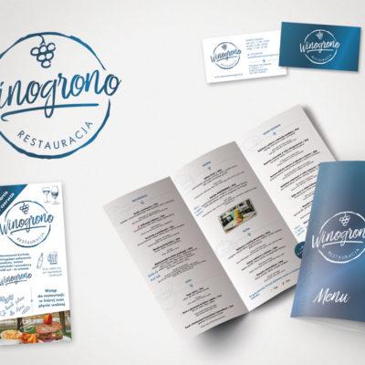 Restauracja Winogrono