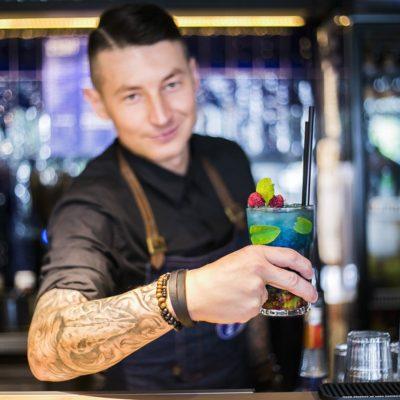 Barman Zante
