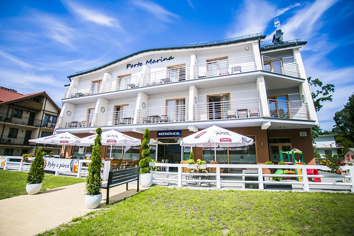 Hotel Porto Marina