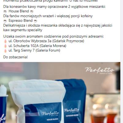 Perfetto Gelato Gdańsk