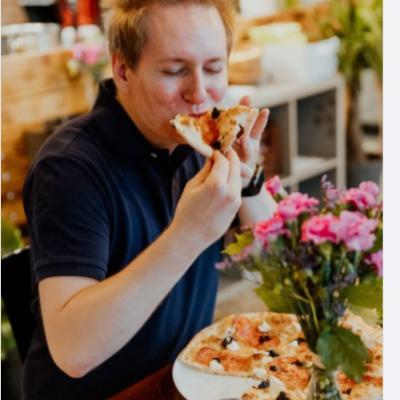 Restauracja Taka Sytuacja Warszawa