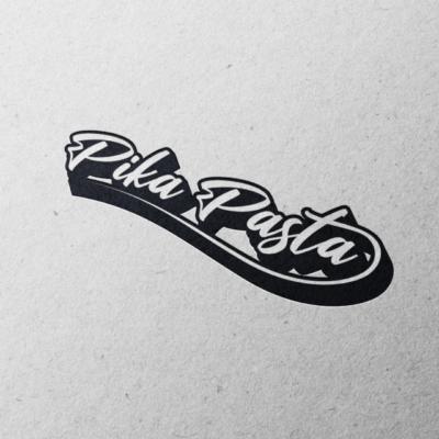 Logo Pika Pasta