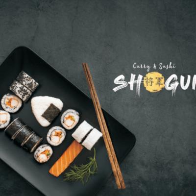 Logo Shogun
