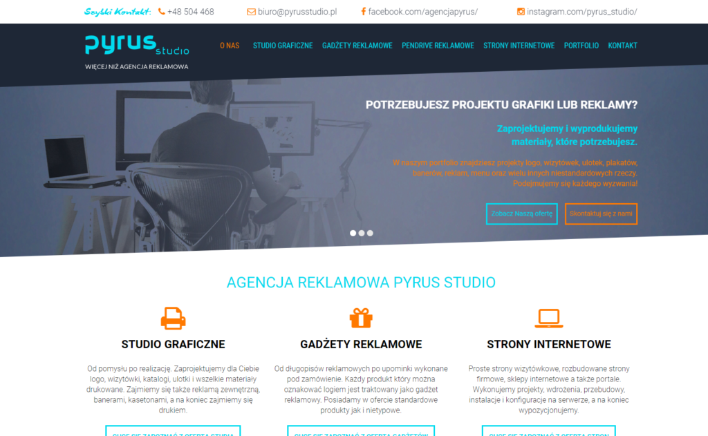 Pyrus Studio www