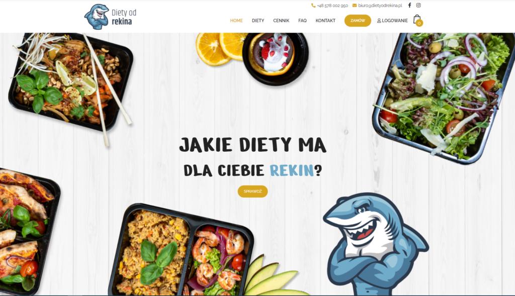 Diety od Rekina www