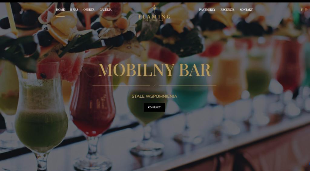 Flaming Prestige Bar www